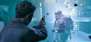 Quantum Break im Windows Store