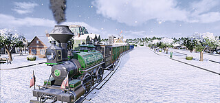 The Great Lakes ab heute für Railway Empire