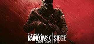 Japaner in Rainbow Six Siege