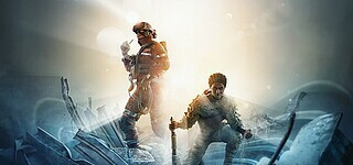 Andere Ubisoft-Charaktere in Rainbow Six Siege