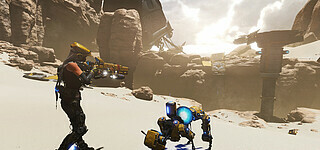 ReCore: Definitive Edition geplant?