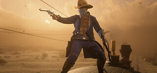 Neues in Red Dead Online