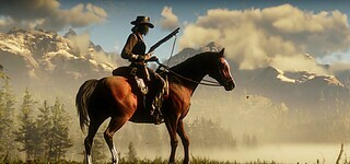 Red Dead Redemption: The Outlaws Collection geleakt
