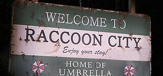 Resident Evil: Welcome to Raccoon City in Post-Production