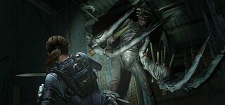 Resident Evil: Revelations 1&2 für Switch