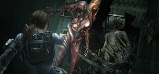Resident Evil Revelations für Xbox One & PS4