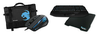 Roccat Jubiläums-Bundle!