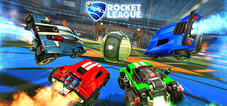 Volles Crossplay bei Rocket League
