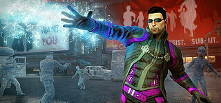 My-Steelport-Server von Saints Row 4 & The Third werden geschlossen