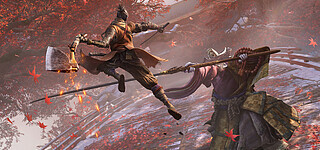 Day-One-Update für Sekiro: Shadows Die Twice