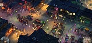 Shadow Tactics: Blades of the Shogun für Xbox One & PS4