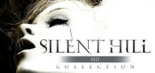The Silent Hill: HD Collection