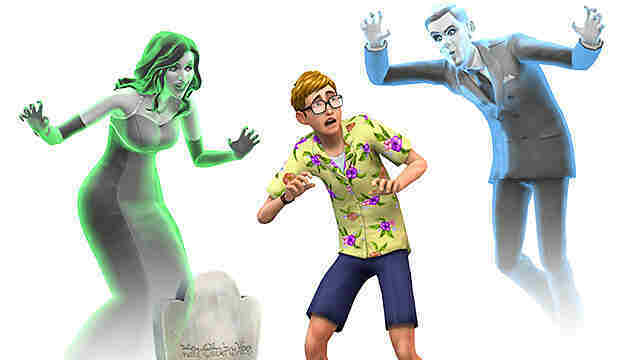 Die Sims 4 Screenshot vom 2011-12-07