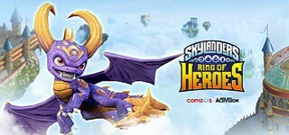 Skylanders Ring of Heroes - Action-RPG kommt