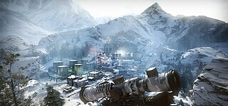 Sniper: Ghost Warrior Contracts 2 in Arbeit