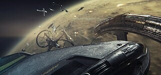 Star Citizen im neuen Video