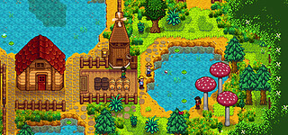 Multiplayer-Update für Stardew Valley auf PS4 & Xbox One