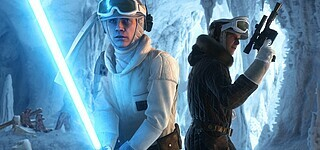 Double-XP in Star Wars Battlefront