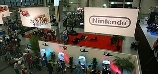 Nintendo @ Suisse Toy Digital