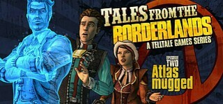 Termin für zweite Episode von Tales from the Borderlands