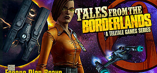 Mit Tales from the Borderlands geht es weiter