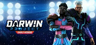 Darwin Project auf Xbox One free-to-play