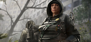 Morgen Update 10 für The Division 2