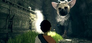 Nach The Last Guardian
