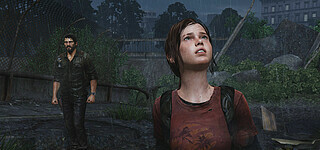 Ellie-Sprecherin an The Last of Us 2 interessiert