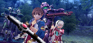 PC-Termin für The Legend of Heroes: Trails of Cold Steel 4