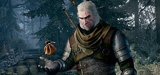 Bärtige Infos zu The Witcher 3