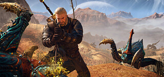 The Witcher 3 wird für Xbox One X optimiert