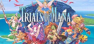 Demo zu Trials of Mana geleakt