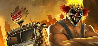 Twisted Metal als TV-Serie