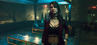 Vampire: The Masquerade - Bloodlines 2 beendet Alpha-Phase