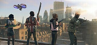 Update 3.1 für Watch Dogs Legion zum Download