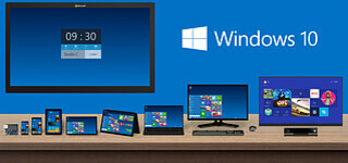 Windows 10 Release am 29. Juli 2015