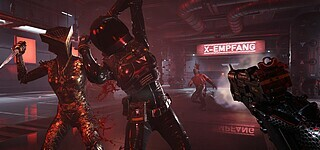 Wolfenstein: Youngblood in Deutschland als internationale Version