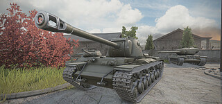 Erstes PS4-Inhalts-Update für World of Tanks