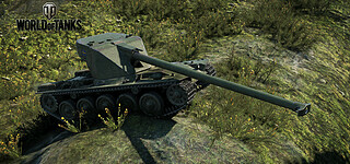 Neue Panzer für World of Tanks