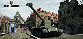 Kein World of Tanks 2 geplant