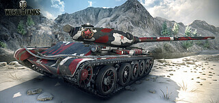 Gemeinsames Konsolen-Event in World of Tanks