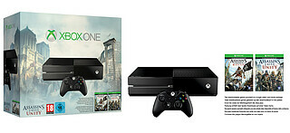 Xbox One - Assassin's Creed Set