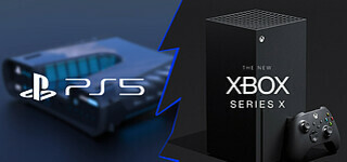 Unangekündigte Features von Xbox Series X & PS5