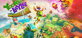 Yooka-Laylee and the Impossible Lair bekommt Demo