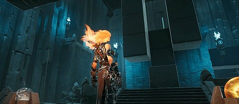 Darksiders 3: Keepers of the Void ab heute erhältlich
