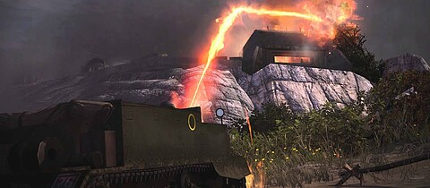 Company of Heroes 2: The British Forces ist erhältlich