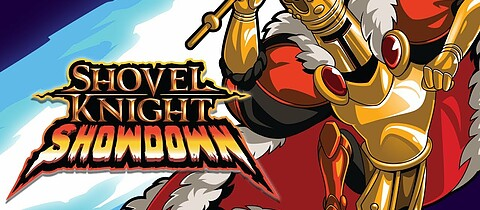 Termin für Shovel Knight: King of Cards & Showdown