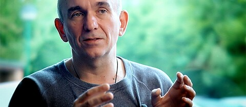 Peter Molyneux zu Kinect