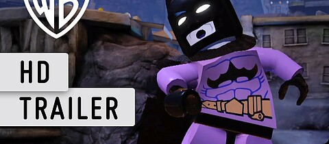 Bizarro World Paket für LEGO Batman 3 erschienen